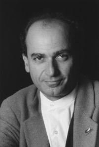 Press photo (1995)
