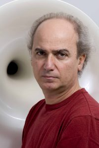 Juan K., photographer & Carlos Camargo, producer (Caracas, 2006)